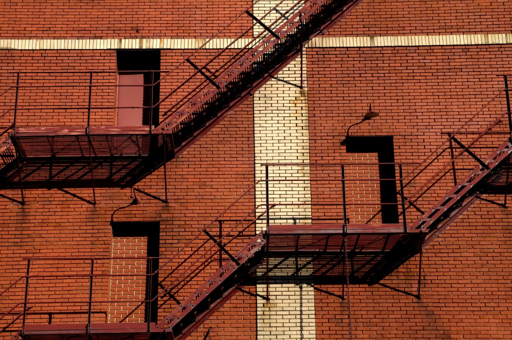 fire-escapes
